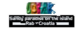 Lopar – Rab, Croatia